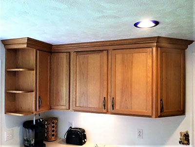 Custom Kitchen Cabinets Binghamton NY